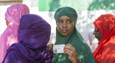 Embracing SDG16+ in Somaliland - an opportunity for change